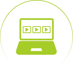 Video tutorial e on-demand